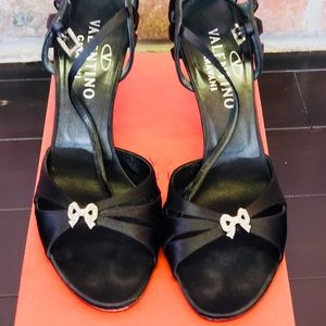 Valentino shoes size 38.5